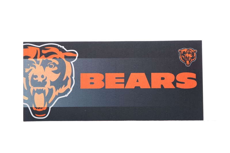 Switch Mats - Chicago Bears