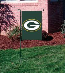 Green Bay Packers Garden(Mini) Flag