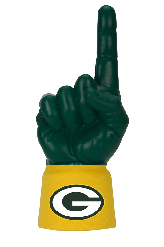 Green Bay Packers #1 Ultimate Hand