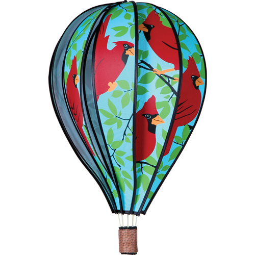 "22"" Cardinal Hot Air Balloon"