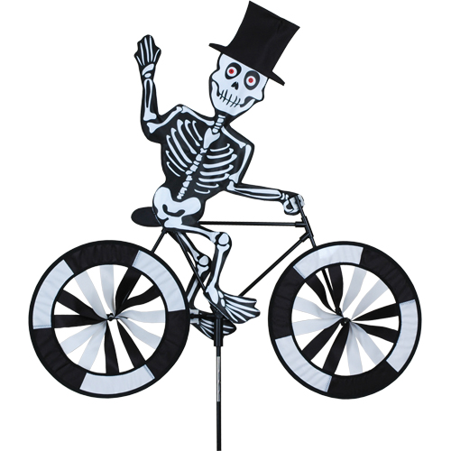 Bike Spinner - Skeleton