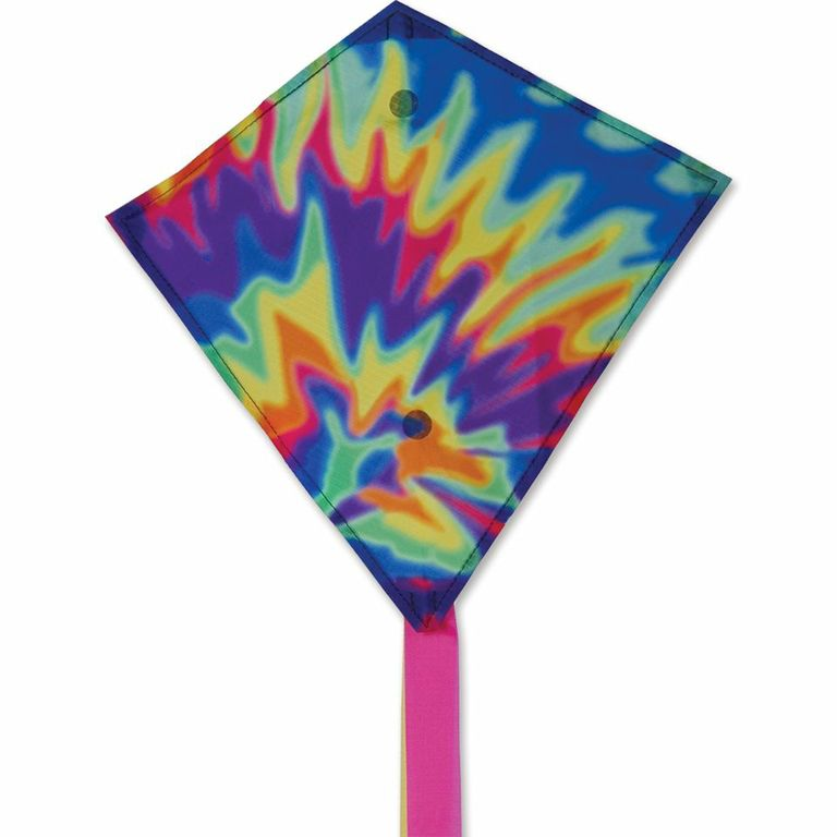 Mini Diamond - Tie Dye