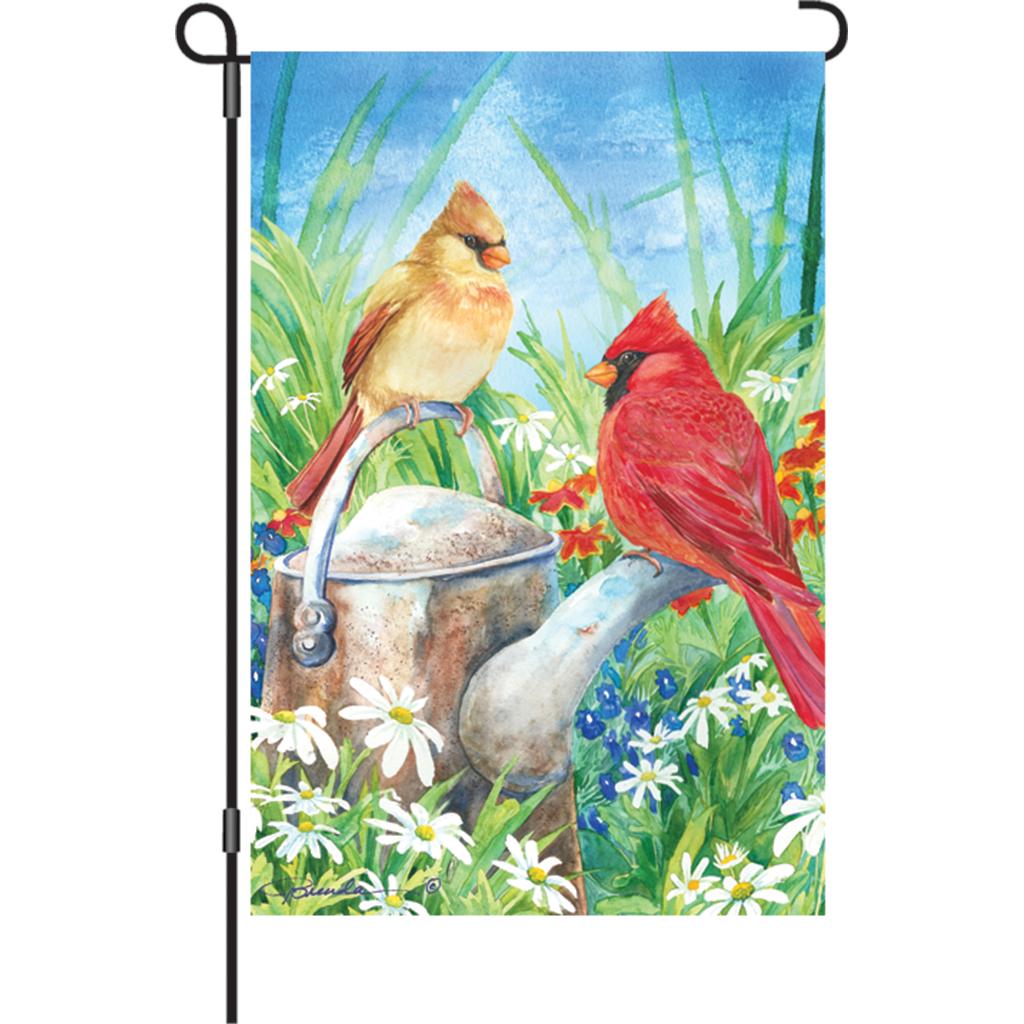 Spring/Summer Garden Flags