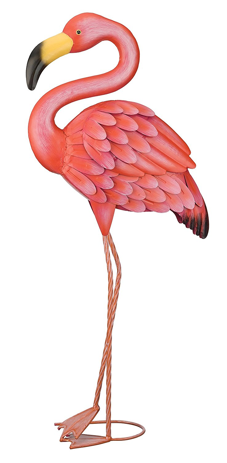 Flamingo Decor - 23""