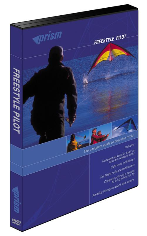 Freestyle Pilot DVD