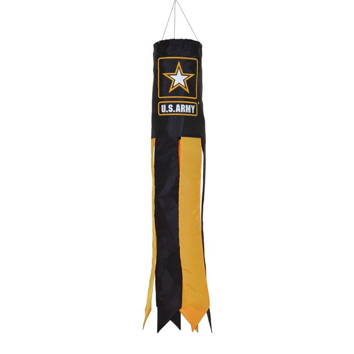 Army Strong Windsock - 30""
