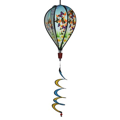 "17"" Butterfly Swarm Hot Air Balloon"