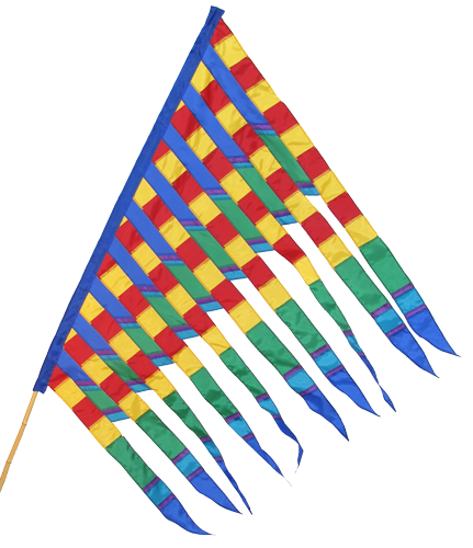 Feathered Sail Banner C