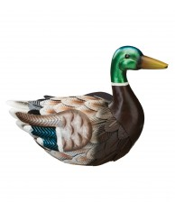 Mallard Decor - Sitting
