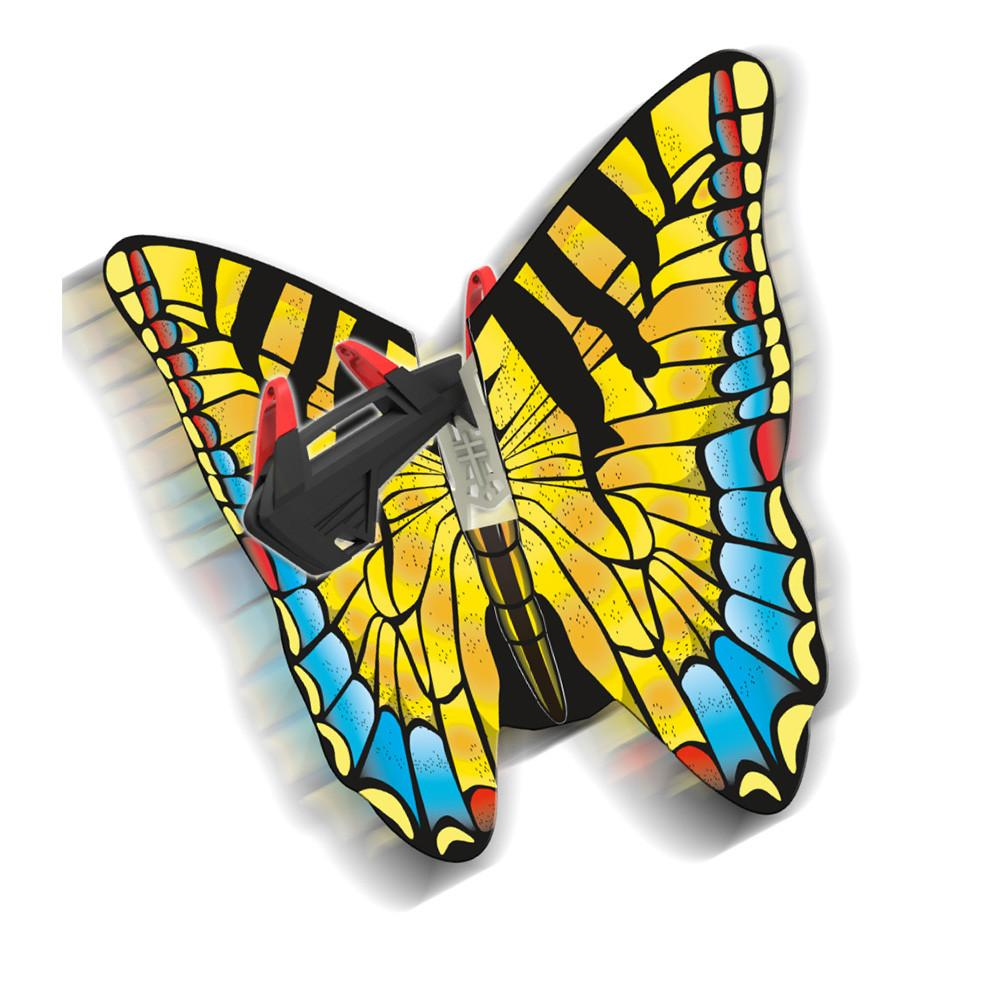 SkyShuttle Kite Line Accessory - Butterfly