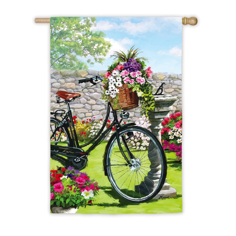Garden Bicycle