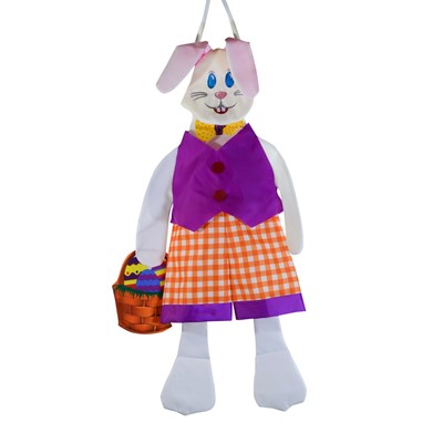 Easter - 3D Benny Bunny Wind Friend