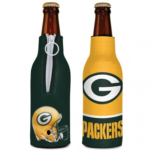 Packers Bottle Cooler