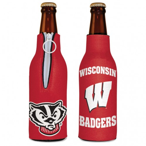 Badgers Bottle Cooler