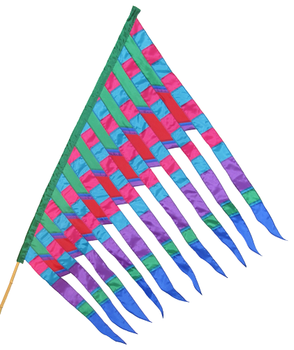 Feathered Sail Banner B