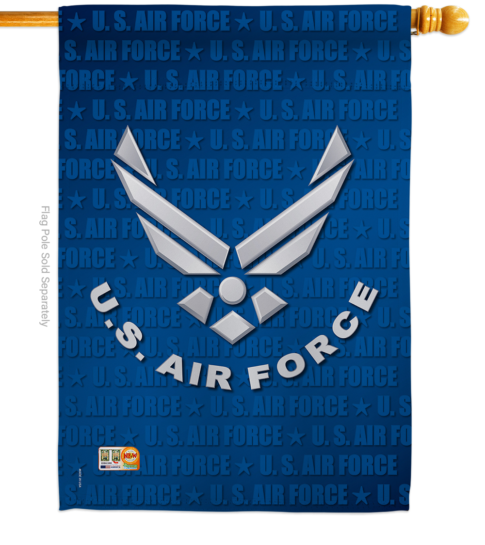 House Flag - U.S Air Force
