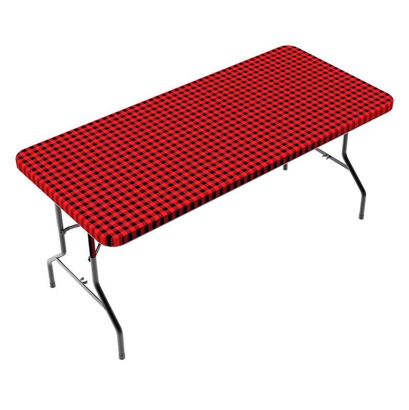 Tablecloth - Checkerboard