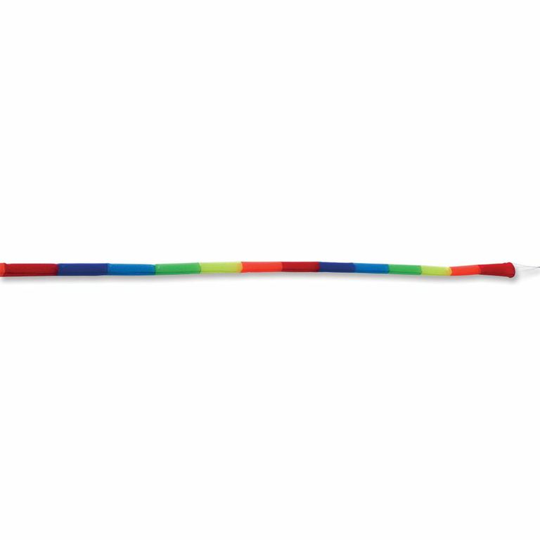 24' Tube Tail - Rainbow