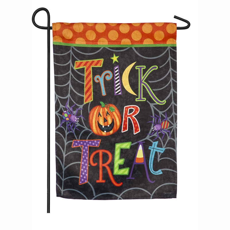 Halloween - Trick-Or-Treat