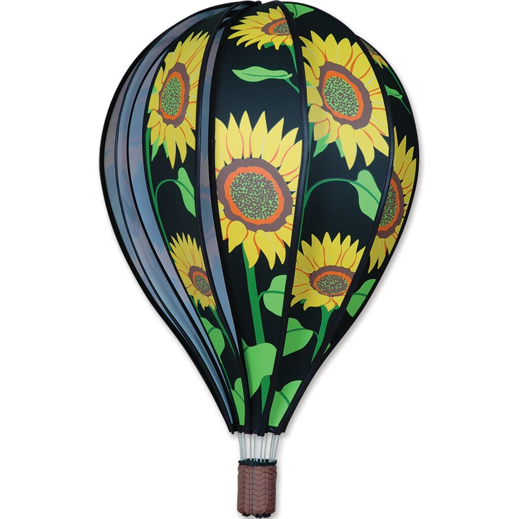 "22"" Sunflowers Hot Air Balloon"